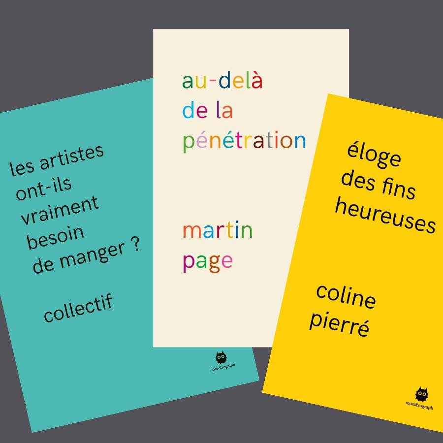 Couvertures PDF